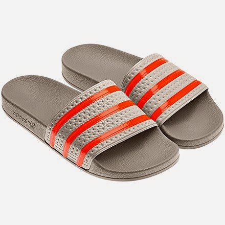 Adidas-Originals-Summer-Mens-adilette-Slides-collegiate-silver-bliss-vivid-red