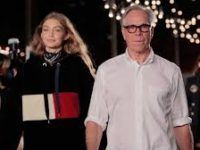 TOMMY HILFIGER LEVA TOMMYNOW PARA LOS ANGELES
